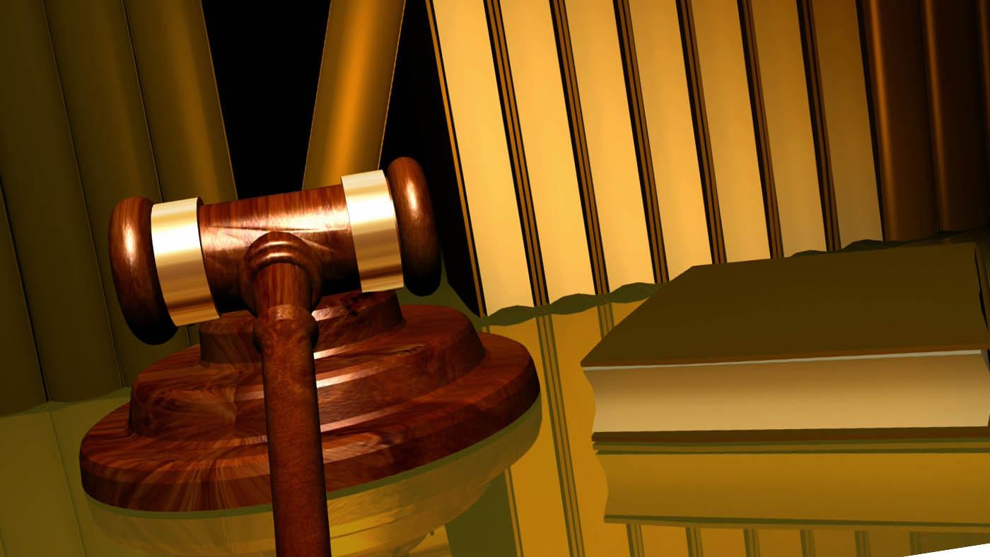 Участие в конкурсе «Юридический потенциал – 2020 года»